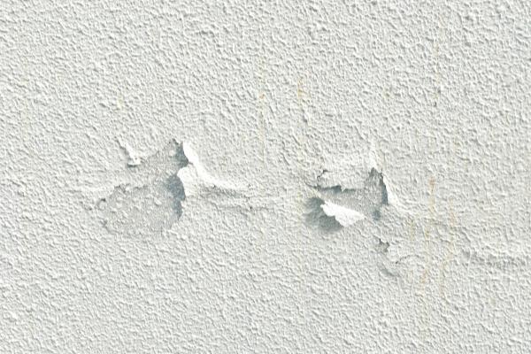 外壁塗装(剥がれ・浮き)