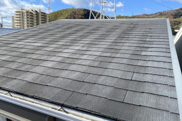 屋根塗装の面積別の費用相場