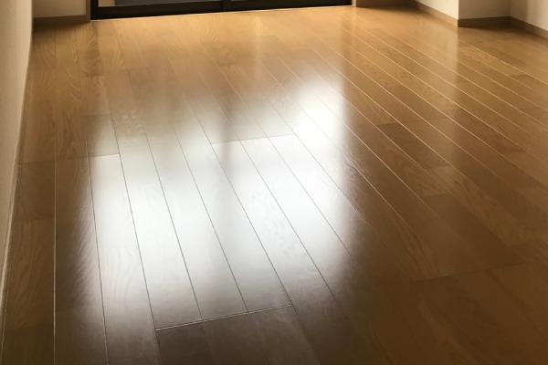 床張り替え(畳からフローリングに変えたい)