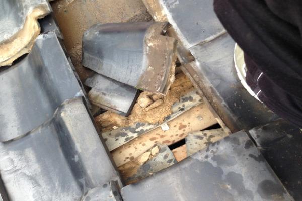 雨漏りの修理にかかる費用相場の目安